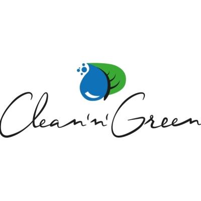 CleanAndGreen