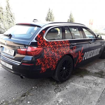 BMWback