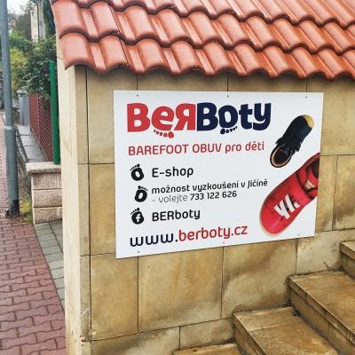 BerBotyCedule