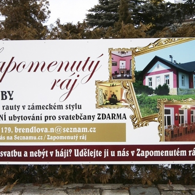 ZAPOMENUTY-RAJ